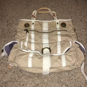 Excellent Used Condition Gap Tote